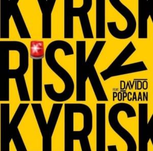 Davido - Risky (ft. Popcaan)